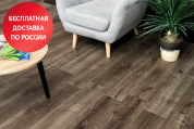 Кварц винил Alpine Floor Real Wood ECO2-3 Дуб Vermont