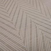 Graphic Herringbone beige