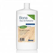 Масло-воск Bona Wax Oil Refresher, 1 л